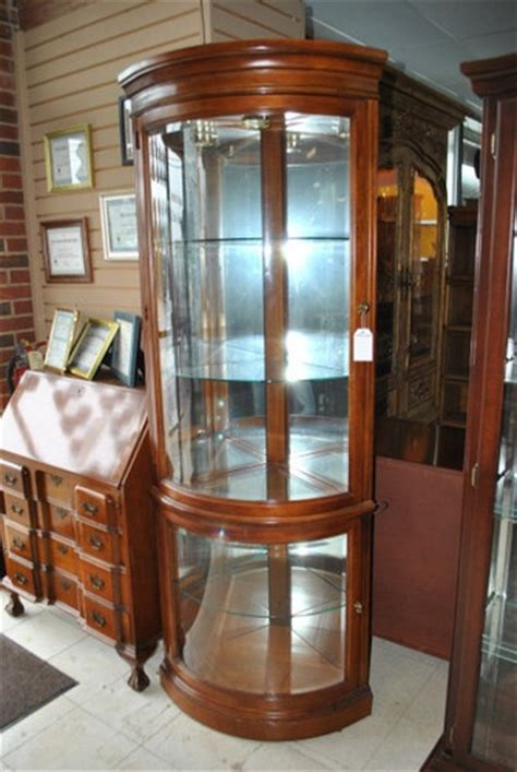 35 best images about corner curio cabinet on