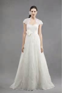 yoo wedding dresses yoo wedding dress colllection summer 2013 bridal gowns bolero1 onewed