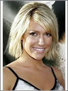 Halblange Frisuren Damen : halblang frisuren ~ Frokenaadalensverden.com Haus und Dekorationen