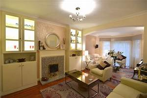 interior design dulwich family home interior design london With 1930s interior design ideas