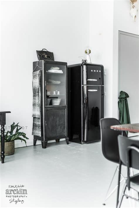 tendance le frigo smeg frenchy fancy