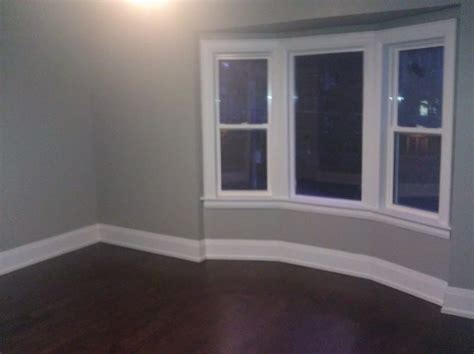 moulding for kitchen cabinets grey paint white trim floors new place 7894