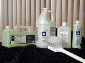 Arjo-huntleigh Tub Disinfectant Cleanser-iv 3l « Medical Mart