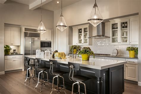 Camelot Homes 5 Musthaves In A Modern Luxury Kitchen