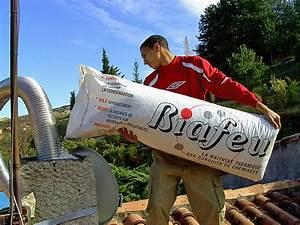 Tubage Poele A Bois : sac biafeu de 100 litres berg ~ Melissatoandfro.com Idées de Décoration