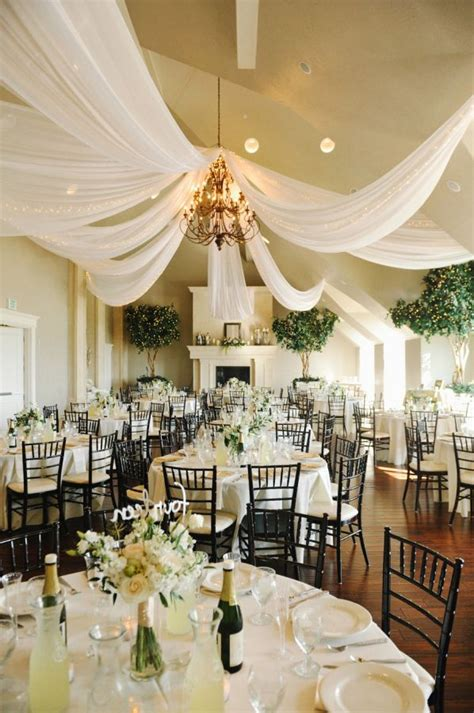 country club wedding decoration ideas country club d 233 cor for weddings bored