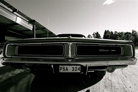 Car, Dodge, Dodge Charger Wallpapers Hd / Desktop And