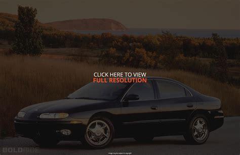 oldsmobile aurora 2001 - Auto-Database.com