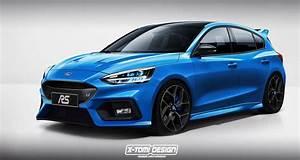 Nouvelle Ford Focus 2019 : ford focus 2019 les versions rs et st imagin es ~ Melissatoandfro.com Idées de Décoration