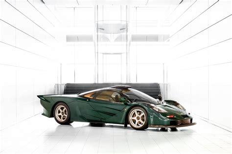 McLaren F1 XP GT [2048X1364] | Mclaren f1, Super cars, Mclaren
