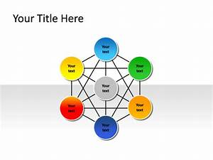 Powerpoint Slide - Relationship Diagram