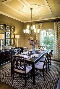 160, Awesome, Formal, Design, Ideas, For, Your, Dining, Room