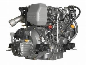 Yanmar Marine Diesel Engine Jh4 Series Service Repair Workshop Manual Download