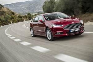 Ford Mondeo Break Occasion : la nouvelle ford mondeo l 39 essai l 39 argus ~ Gottalentnigeria.com Avis de Voitures