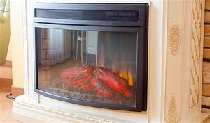 Electric Fireplace Ct