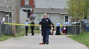 Teen shot by St. Louis police was 15-year-old student at ...