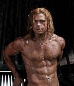 Brad Pitt Workout Routine | WorkoutInfoGuru