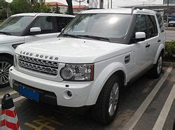 Permalink to Land Rover LR3