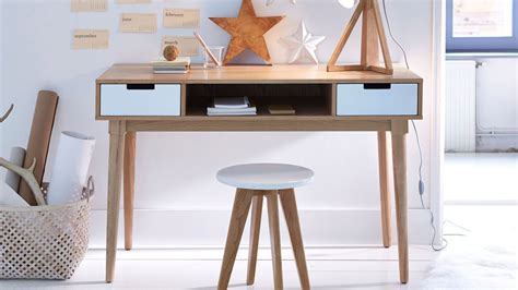 bureau fille design pour la rentrée créez un bureau dans votre maison pep 39 s