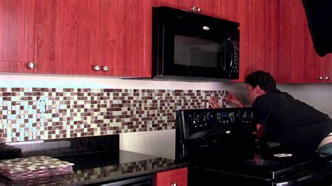 home tips lowes peel  stick tile  multiple