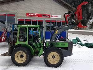 Holder Traktor Kaufen : holder forst gr ser im k bel berwintern ~ Jslefanu.com Haus und Dekorationen