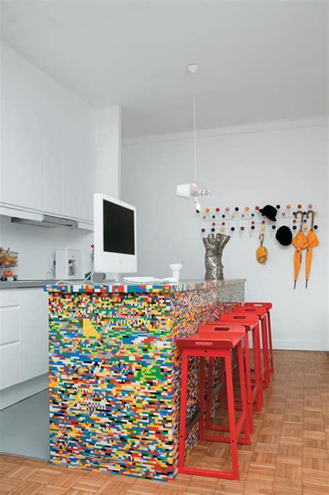 lego kitchen island 20 genius ways lego to best hacks home design and
