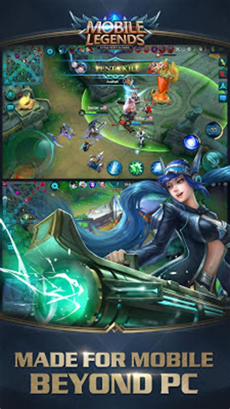 Download mobile legends for windows to play mobile legends: Mobile Legends: Bang bang MOD APK v1.1.54.1341 Latest