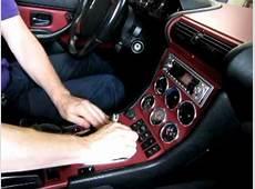 BMW M Roadster, E30, E36, 3 Series Shift Knob Replacement
