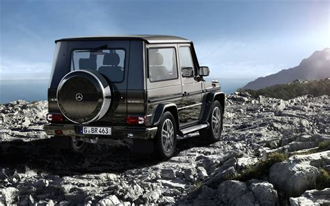 2018 Mercedes Benz G Class 2 Pictures Car Hd Wallpapers