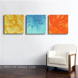 Shop Orange Wall Paint Colors on Wanelo
