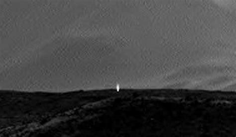 Mars Light by Nasa Photo Artificial Light On Mars Beacon Photos