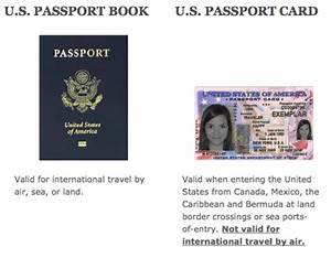 us passport card passportsonlineorg With what documents i need to get a passport