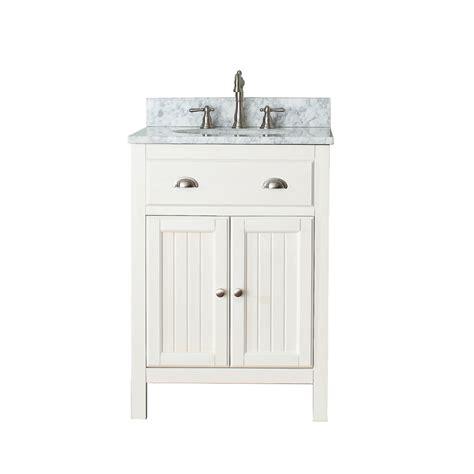 Hamilton Vanity Traditional Bathroom Vanity Avanity Hamilton 24 Quot Single Bathroom Vanity With