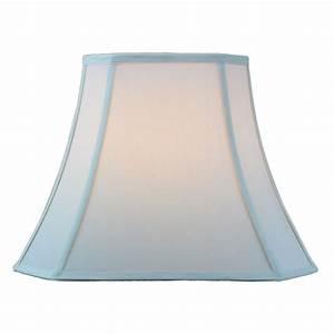 Home, Concept, 16, U0026quot, Modern, Classics, Fabric, Square, Lamp, Shade, U0026, Reviews