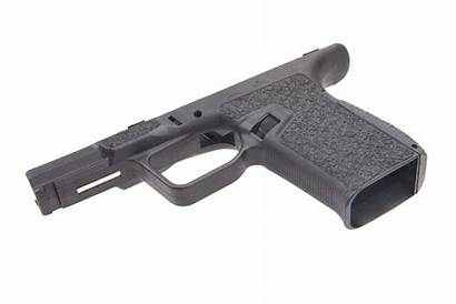 Nomad Glock Frame Defense Rainierarms Deals Gun