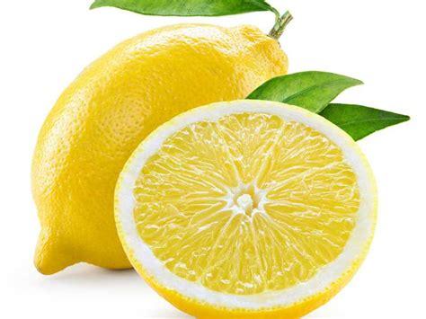 cirons cuisine citron recettes de citron cuisine actuelle