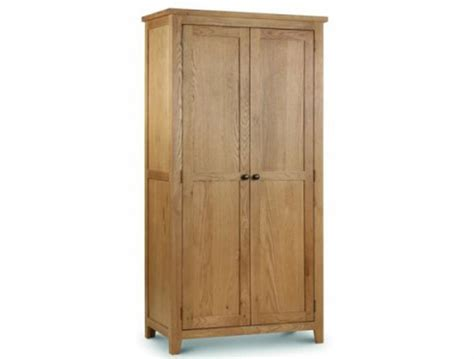 Julian Bowen Marlborough Oak Wardrobes 6 Drawer Oak Chest Of Drawers Childrens Cabin Bed With Underneath Chantilly White 2 4 Desktop Wooden How To Remove Dresser Stops For Wardrobe Shelves Open Low Bedroom