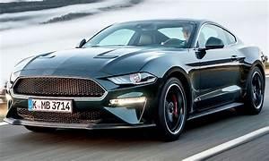 Neuer Ford Mustang Bullitt (2018): Erste Testfahrt | autozeitung.de
