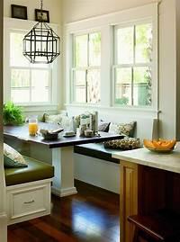 kitchen nook ideas 22 Stunning Breakfast Nook Furniture Ideas