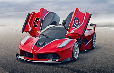 Ferrari FXX K, trop belle pour être vraie