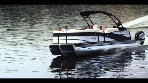 grand mariner pontoon boat twin engine pontoon