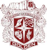 home golden high school