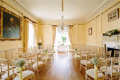 hire country house venue exclusively  wedding