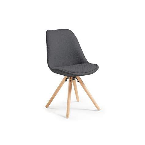 chaise gris anthracite conceptions de maison blanzza com