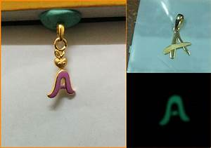 buy initial letter pendants necklaces in india in 5 With letter pendant designs