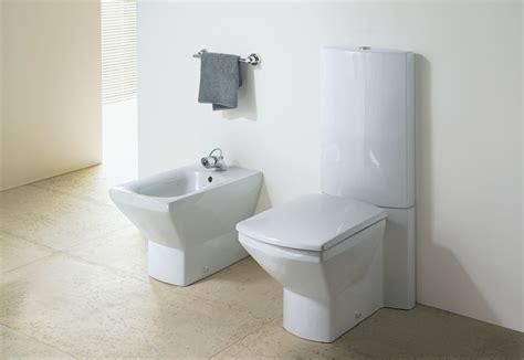 caro stand wc combination  duravit stylepark