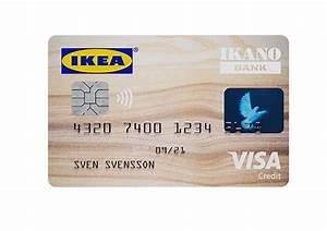 Ikea Card Beantragen : ikano bank ikea kreditkarte ~ Markanthonyermac.com Haus und Dekorationen