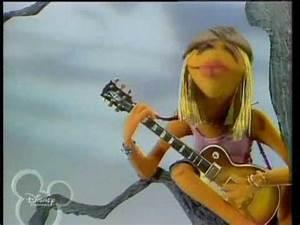 The Muppet Show. Electric Mayhem - Rockin' Robin (ep.510 ...