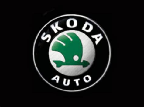 everything about all logos skoda logo pictures
