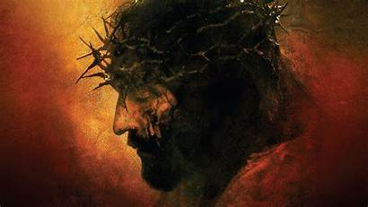 Christ Wallpapers Passion Backgrounds Abyss 4k Widescreen